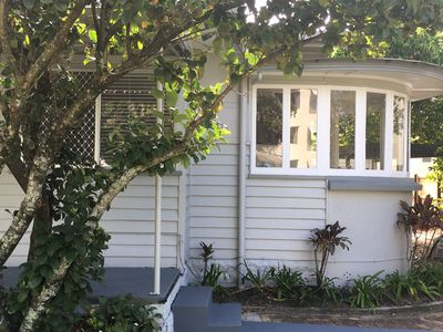 Classic Cottage - 5 mins walk from CBD
