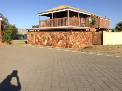 The Stonehouse Kalbarri