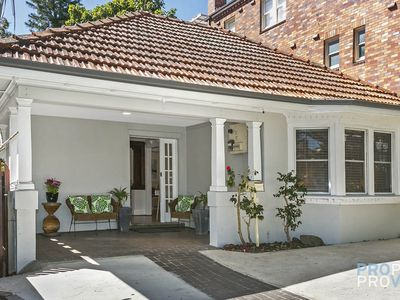 Pebbles Cottage in the Heart of Manly