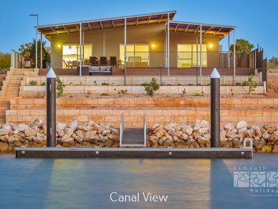 78 Madaffari Drive  - PRIVATE JETTY and Pool