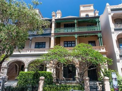 ONSLOW, Potts Point - Contemporary Hotels
