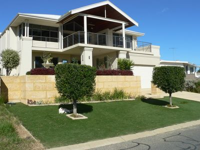 Sorrento Beach Retreat