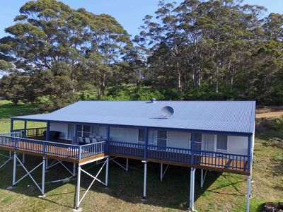 Welcome to your family holiday home
