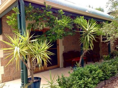 Dog Friendly Accommodation Clare Valley