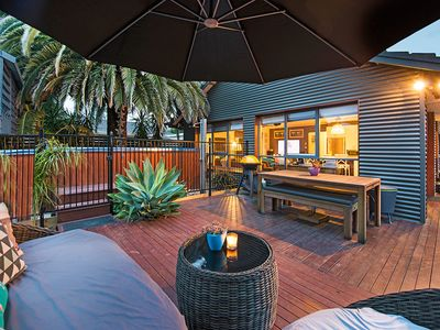 MORNINGTON BEACH HOUSE & SPA