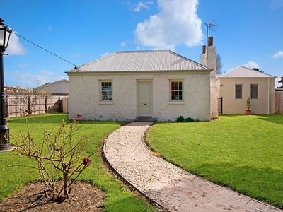 DORAN COTTAGE - Port Fairy