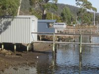Local Boat Sheds