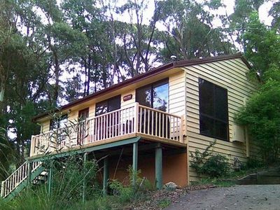 Misty Glen - Your BLUE MOUNTAINS RETREAT