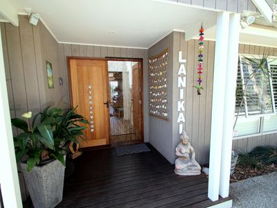 Lanikai -Mt Martha Beach House