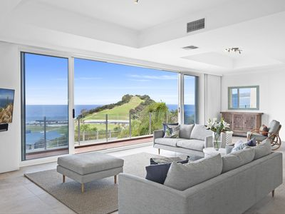 Skillion Views is a luxurious apartment in a great location