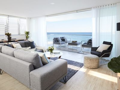TAMARAMA PENTHOUSE - Contemporary Hotels
