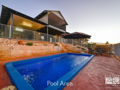 3 Kestrel Place -  PRIVATE JETTY & POOL