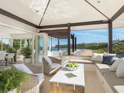 BUNGAN HOUSEPalm Beach Holiday Rentals