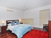 DIFFERENT VIEW OF MASTER BEDROOM