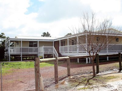 Bindoon Vista - Short stay / Self-catering accommodation