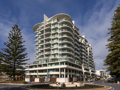 Unwind @ Luxury Glenelg Apartments - Glenelg