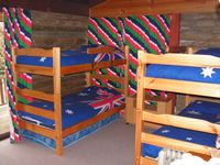 Bunk Room, One End