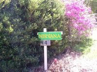 You have arrived at Nirvana