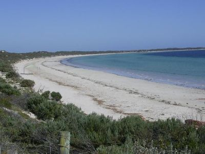 Port Hughes Beach