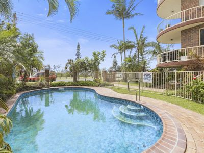 FRANGIPANI ON MARINE PARADE - KINGSCLIFF HOLIDAY APARTMENT