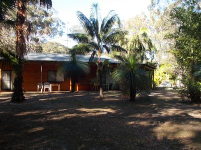 SWR Rainforest Retreat 1