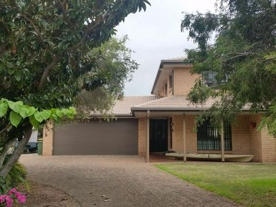 Panoramic views of Pumicestone Passage. 4 Dylan Court, Sandstone Point