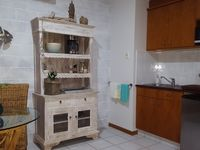 Kitchenette with everything you need