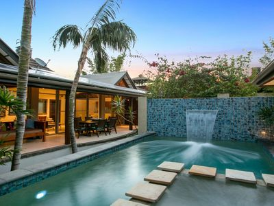 Amala Tropical Luxury Villa