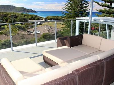 BOOMERANG BREEZE 2   -   2/7 Redgum Road Boomerang Beach