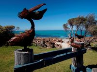 Old Dunsborough Foreshore