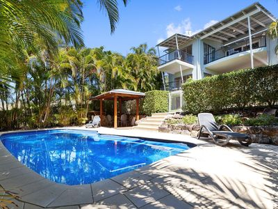 RESORT STYLE - 'Big Sky', 15 Mariners Place, Sunrise Beach