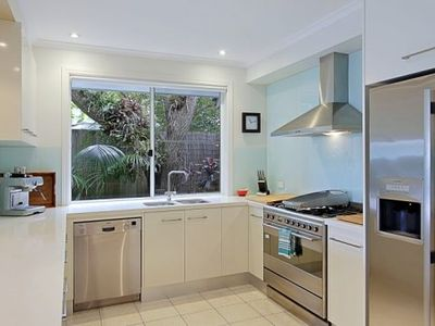 2/41 Ruskin St - Sea Salts Guest House