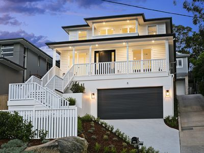 Hamptons Hideaway - 10 minutes from Manly