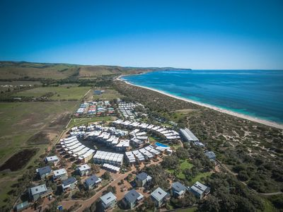 Villa 36 - South Shores Normanville