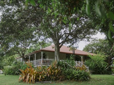 Historic 'Queenslander' Homestead