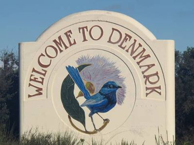 Welcome To Denmark WA
