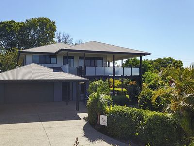 Maleny RV Guest House