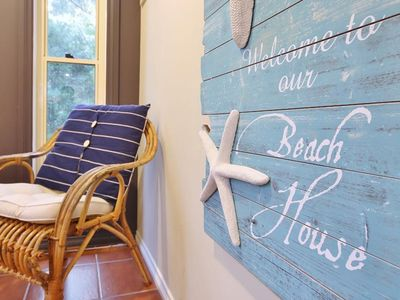 The Buck at Hyams Beach - Pay for 2, Stay for 3 + 4pm Check Out Sundays