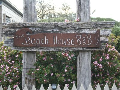 "The Beach House ""B&B"""