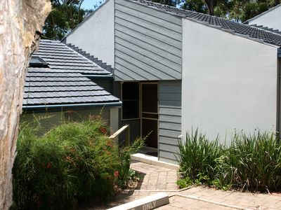 Hyams Beach Holiday Apartment
