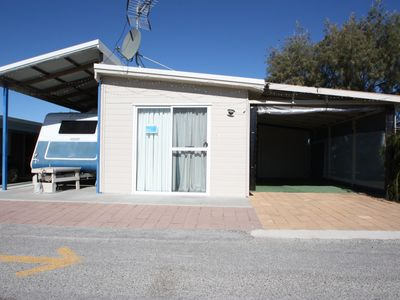 Bay 79 Ledge Point Holiday Park