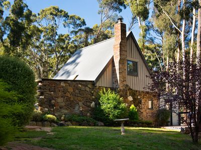 Daylesford Escapes Gumnut Cottage