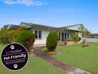 The Beach House - Holiday Accommodation Pet Friendly