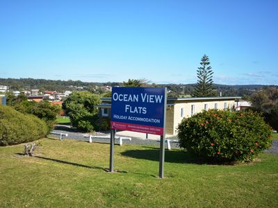 Ocean View 1 in Murrah St, Bermagui