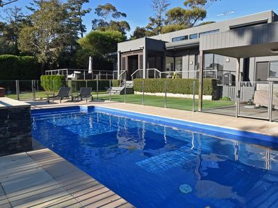 AMAZING MORNINGTON LUXURY Holiday in Style