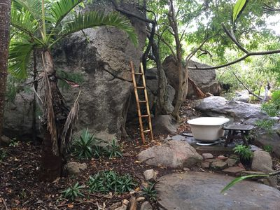 Beach House A on Magnetic Island