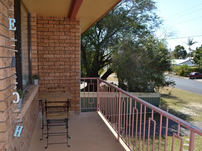 Belvedere 4, two bedroom apartment in Tuncurry