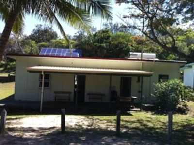 Fraser island accommodation from australia 39 s 1 stayz for Fish n gari