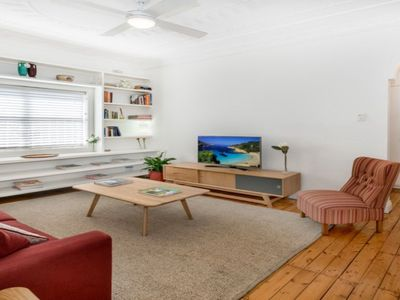 Coogee garden labode apartment in coogee