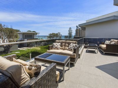 SEA GRANGE - MORNINGTON